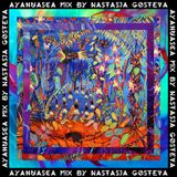 VS Podcast #022 — Ayahuasca mix (mixed by Nastasja Gosteva)