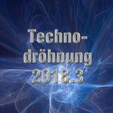 Technodröhnung Charts-Mix 03.2018
