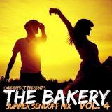 The Bakery, Vol. 4 (Summer Sendoff Mix)