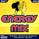 ENERGY MIX 2017 #013: Luis Fonsi, J Balvin, Becky G, CNCO, Enrique Iglesias & Much More