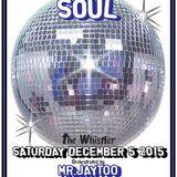 Sean Owens Live at Heavyweight Soul 12_5_15