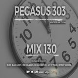 Pegasus 303 Mix 130 - Tech House/ Techno