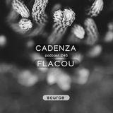 170601 DJ FLACOU (rinfm.com) - CADENZA PODCAST SOURCE (OG edit)