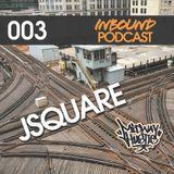 Inbound Podcast 003 - JSquare