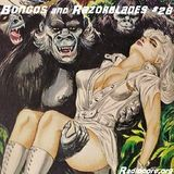 Bongos and Razorblades #28