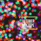 Brendy October mixtape