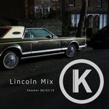 Lincoln Mix