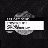 Frequency Saturday - 12-02-17
