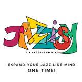 Jazzism 6.11 - Along Came Betty