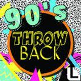 90's Best Hip hop R&B Reggae Mix