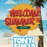 Tony Fimia sesión julio