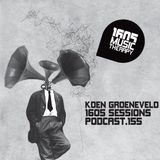 1605 Podcast 155 with Koen Groeneveld