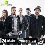 Ktarsis con Campo de Almas 24-06-16