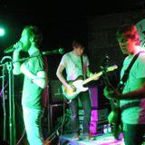 The Phantom Band - Interview - Fat Sams(02-12-09)