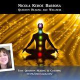 Nicola Barbosa - Quantum Healing and Wellness