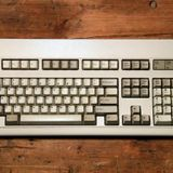 The keyboard–Where the human and computer meet. Future Talk-S1E3