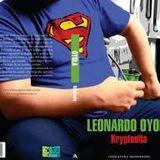 Leo Oyola y Nicanor Loretti nos contaron todo lo que queres saber sobre Kryptonita
