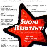 The Rustheads - Live @ Casone [24 apr 2015]