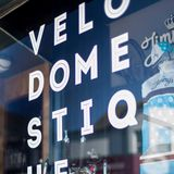 Velo Domestique - Brother in the Wild pre-party