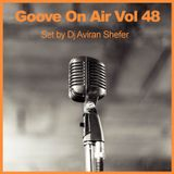 Groove On Air Vol 48