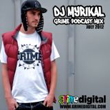 Grime Podcast Mix July 2012