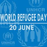 A Look on World Refugee Day 2017 and th Refugees in Malaysia on AFO LIVE