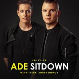 SICK INDIVIDUALS - Live @ Revealed Night, Q-Factory Amsterdam, ADE 2018