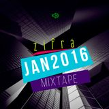 zifra jan2016 mixtape