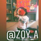 Zoya. Selextorhood at Café Artum 18/05/19