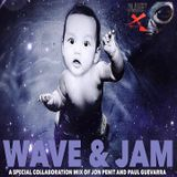 WAVE AND JAM (vol.1)