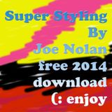 Super Styling 2014 Bootleg by Mixer