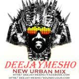 URBAN HIP HOP AND R&B DANCE MIX BY Deejay Mesho***