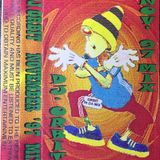 DJ Orbit - November 1997 Mix