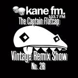 KFMP: Vintage Remix Show - Show 28 -06-02-2015