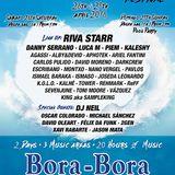 Felix Da Funk @ Lovin Ibiza Festival 2018 @ Bora Bora Ibiza