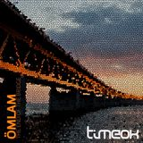"timeok presents: the reversed cities series ""OMLAM - The End Of The Bridge"""