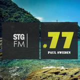 Stg.fm #77 - &Friends 12 mixed by Paul Sweden