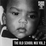 @SHAQFIVEDJ - The Old School R&B Mix Vol.2