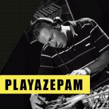Playazepam - Drum and Bass - Room 1 Guest Mix #07