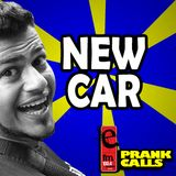 New Car - E FM Prank Call