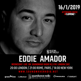 AfterDark House with kLEMENZ: guest EDDIE AMADOR (16.1.2019)