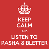Pasha & Bletter - Fly Young 2013 Mini Mix