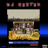 DJ Hektek - 1996 Hip Hop Rap Classics Mixtape Vol. 2