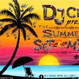 Dj Clau presents - The SUMMER MixSet Iulie2K13