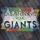 Breaking Discouragement's Grip - Audio