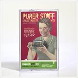 Dj Aser - Purer Stoff Vol.1 [B] - 2018