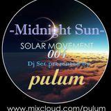Solar Movement 004 - Midnight Sun