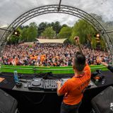 Unresolved at Supersized Kingsday Festival 2019 | Extra Raw