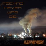 Djeep Rhythms @ Techno Never Was Die october 2013