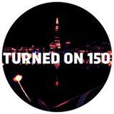 Turned On 150: Frankey & Sandrino, Nail, Onra, Kiwi, Carsten Jost, Lauer